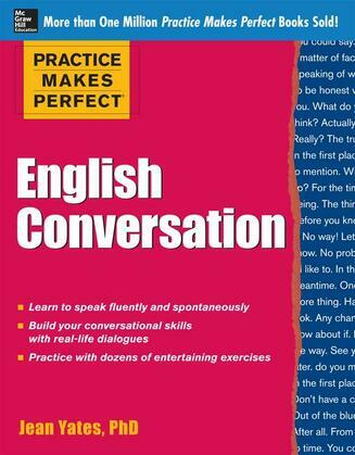 Practice Makes Perfect English Conversation