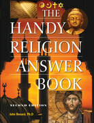 The Handy Religion Answer Book