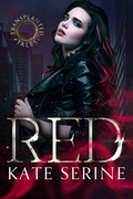 Red: Transplanted Tales #1