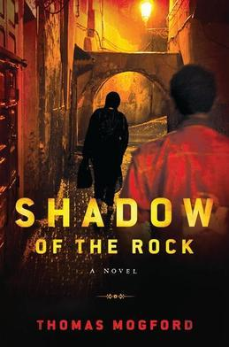 Shadow of the Rock