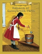 Rebecca of Sunnybrook Farm: Classic Literature Easy to Read