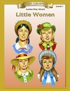 Little Women: Classic Literature Easy to Read