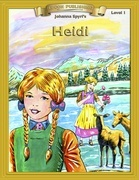 Heidi: Classic Literature Easy to Read