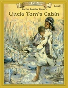 Uncle Tom's Cabin: Classic Literature Easy to Read