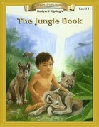 Jungle Book: Classic Literature Easy to Read