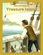 Treasure Island: Classic Literature Easy to Read