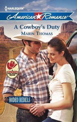A Cowboy's Duty