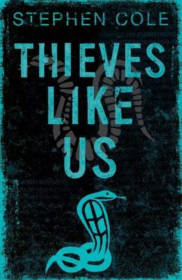 Thieves Like Us: Rejacketed