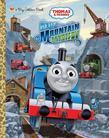 Blue Mountain Mystery (Thomas &amp; Friends)