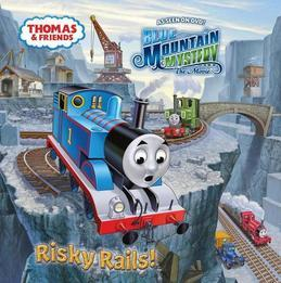 Risky Rails! (Thomas &amp; Friends)
