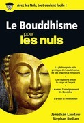 Le Bouddhisme Pour les Nuls