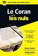 Le Coran poche Pour les Nuls