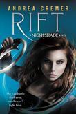 Andrea Cremer - Rift