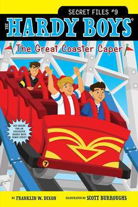 The Great Coaster Caper