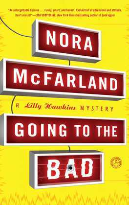 Going to the Bad: A Lilly Hawkins Mystery