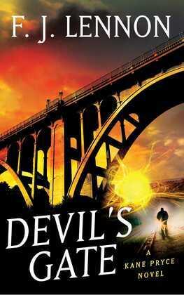 Devil's Gate: A Kane Pryce Novel