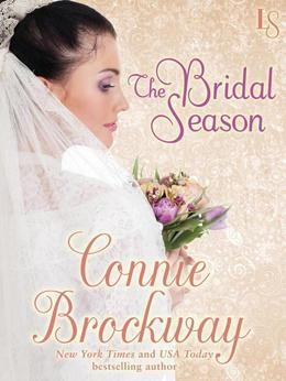 The Bridal Season: A Loveswept Historical Classic Romance