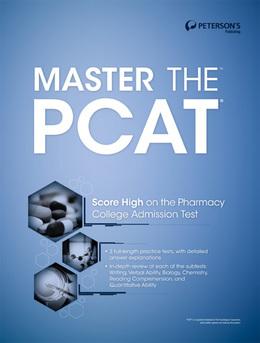 Master the PCAT