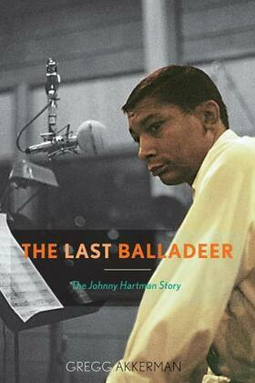 The Last Balladeer: The Johnny Hartman Story