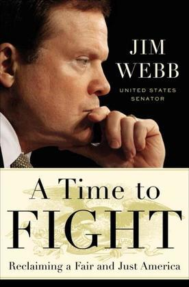 A Time to Fight: Reclaiming a Fair and Just America