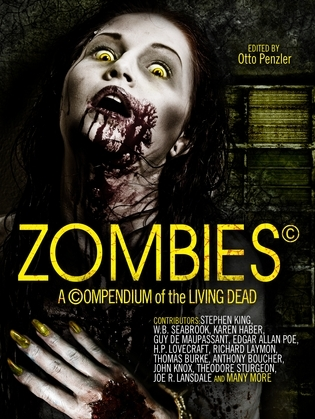 Zombies: A Compendium