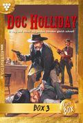 Doc Holliday Jubiläumsbox 3 - Western
