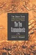 The Ten Commandments: A Preaching Commentary