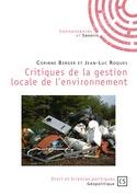 Critiques de la gestion locale de l'environnement