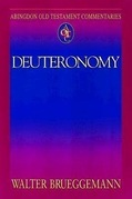 Abingdon Old Testament Commentaries: Deuteronomy