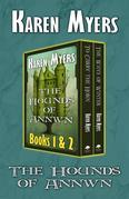 The Hounds of Annwn 1-2