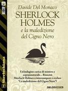 Sherlock Holmes e la maledizione del Cigno Nero