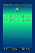 Abingdon New Testament Commentaries | 1 & 2 Thessalonians