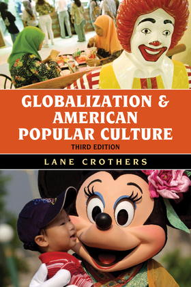 Globalization and American Popular Culture