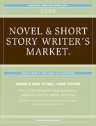 2009 Novel & Short Story Writer's Market - Listings