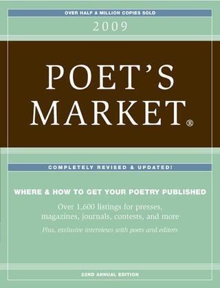 2009 Poet's Market - Listings