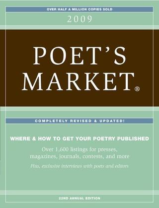 2009 Poet's Market - Listings