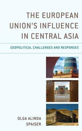 The European Union's Influence in Central Asia