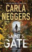 Saint's Gate: Sharpe & Donovan Series Book 1