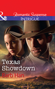Texas Showdown (Mills & Boon Intrigue) (Cattlemen Crime Club, Book 6)