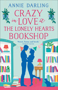 Crazy in Love at the Lonely Hearts Bookshop: A sweet, funny romance, perfect for Valentine's Day