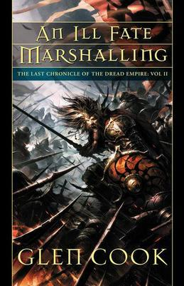 An Ill Fate Marshalling