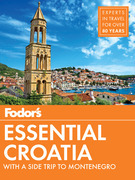 Fodor's Essential Croatia
