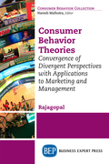 Consumer Behavior Theories