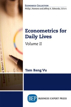 Econometrics for Daily Lives, Volume II