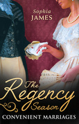 The Regency Season: Convenient Marriages: Marriage Made in Money / Marriage Made in Shame (Mills & Boon M&B)