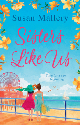 Sisters Like Us (Mischief Bay, Book 4)