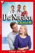 Dr. Norden Staffel 8 – Arztroman