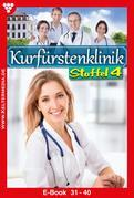 Kurfürstenklinik Staffel 4 - Arztroman