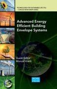 Advanced Energy Efficient Building Envelope Systems