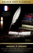 50 Chefs-D'œuvre Que Vous Devez Lire Avant De Mourir: Vol 2